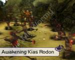 2nd boss : Awakening Kias Rodon