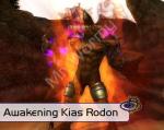 3rd boss : Awakening Kias Rodon