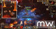 CABAL Webgame - Lava Hound