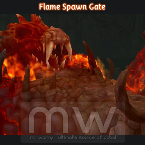 20170629_ep17p2_glacies_inferna_and_divine_upgrade_flame_spawn