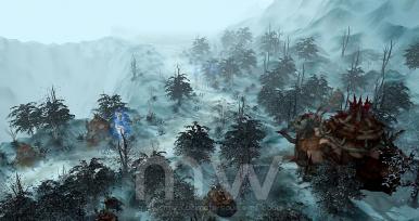 DX Dungeon - Edge of Phantom