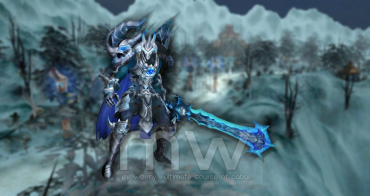 DX Dungeon - Edge of Phantom - Boss Monster