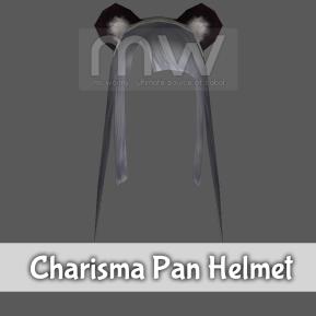Charisma Pan Hat - Female