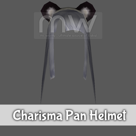 Charisma Pan Hat - Female