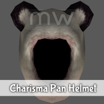 Charisma Pan Hat - Male