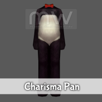 Charisma Pan Costume - Male